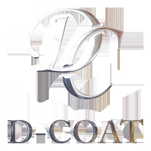 D-COATロゴ